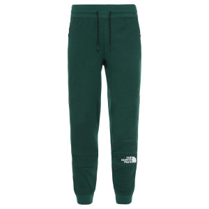 Pantaloni Barbati The North Face Light Pants Night Green Regular (Verde)