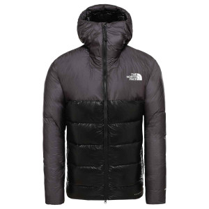 Geaca Drumetie Barbati The North Face Summit L6 Vapor Aw Tnf Black/Tnf Black (Negru)