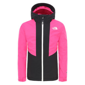 Geaca Ski Copii The North Face Girl'S Clementine Triclimate Mr. Pink (Roz)
