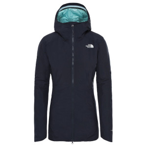 Geaca Drumetie Femei The North Face Hikesteller Insulated Urban Navy (Bleumarin)