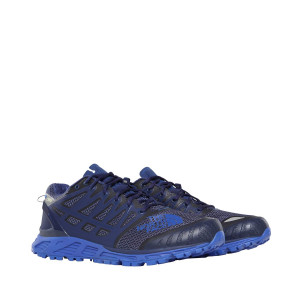 Pantofi Alergare Barbati The North Face Ultra Endurance 2 Gtx Flag Blue/Tnf Black (Albastru)