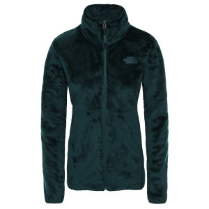 Geaca Femei The North Face Osito Jkt Ponderosa Green (Verde)