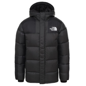 Geaca Puf Barbati The North Face Deptford Down Jkt Asphalt Grey (Gri)