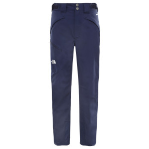 Pantaloni Ski Copii The North Face Boy'S Chakal Pant Montague Blue (Bleumarin)