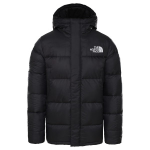 Geaca Puf Barbati The North Face Deptford Down Jkt Tnf Black (Negru)