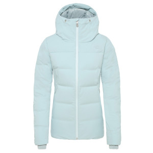 Geaca Puf Ski Femei The North Face Cirque Down Jkt Cloud Blue (Bleu)