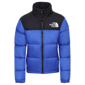 Geaca Femei The North Face 1996 Retro Nuptse Jkt Tnf Blue (Albastru)
