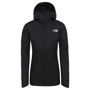 Geaca Drumetie Femei The North Face Quest Insulated Jkt Tnf Black (Negru)