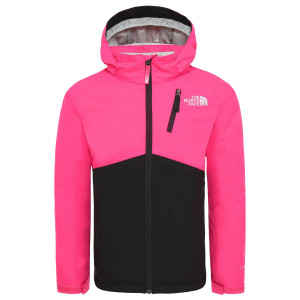 Geaca Ski Copii The North Face Youth Snowdrift Insulated Jkt Mr. Pink (Roz)