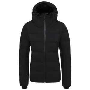 Geaca Puf Ski Femei The North Face Cirque Down Jkt Tnf Black (Negru)