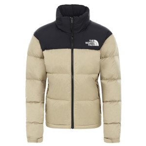 Geaca Femei The North Face 1996 Retro Nuptse Jkt Twill Beige (Bej)