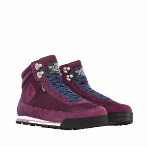 Ghete Femei The North Face Back-2-Berkeley Boot 2 Wintrblmprpl/Italnplmprpl (Mov)