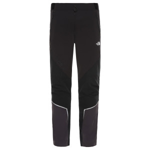 Pantaloni Drumetie Barbati The North Face Impendor Winter Tnf Black/Weathered Black Regular (Negru)