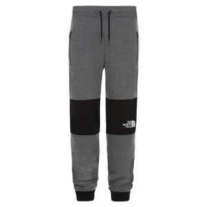 Pantaloni Barbati The North Face Himalayan Pants Tnf Medium Grey/Tnf Black Regular (Gri)
