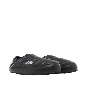 Papuci Barbati The North Face Thermoball Traction Mule V Tnf Black/Tnf White (Negru)