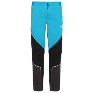 Pantaloni Drumetie Barbati The North Face Impendor Winter Acoustic Blue/T (Bleu)