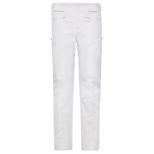 Pantaloni Ski Femei The North Face Anonym Pant Tnf White Regular (Alb)