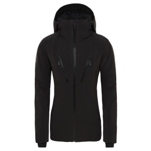 Geaca Ski Femei The North Face Apex Flex Jkt Tnf Black (Negru)
