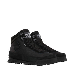 Ghete Femei The North Face Back-2-Berkeley Boot 2 Tnf Black/Tnf Black (Negru)