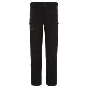 Pantaloni Ski Femei The North Face Anonym Pant Tnf Black Regular (Negru)