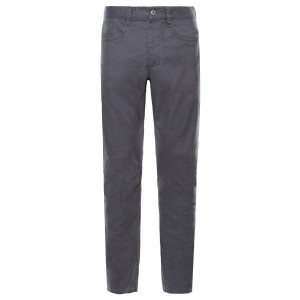 Pantaloni Barbati The North Face Slim Motion Pant Asphalt Grey (Gri)