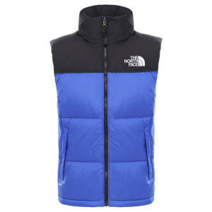 Vesta Puf Barbati The North Face 1996 Retro Nuptse Vest Tnf Blue (Albastru)