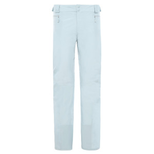 Pantaloni Ski Femei The North Face Presena Pant Cloud Blue Regular (Bleu)