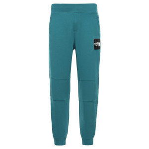 Pantaloni Barbati The North Face Fine Pants Blue Coral Regular (Albastru)