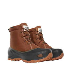 Ghete Barbati The North Face Tsumoru Boot Monks Robe Brown/Tnf Black (Maro)