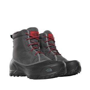 Ghete Barbati The North Face Tsumoru Boot Zinc Grey/Tnf Black (Gri)