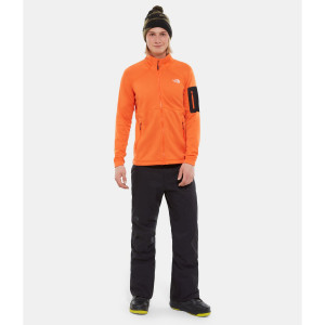 Pantaloni Ski Barbati The North Face Presena Pants Black Regular (Negru)