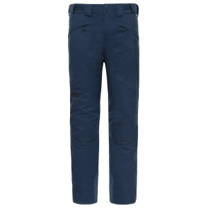 Pantaloni Ski Barbati The North Face Presena Pants Blue Wing Teal Regular (Albastru)