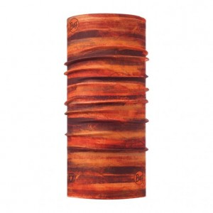 Neck Tube Buff Thermonet Outline Orange