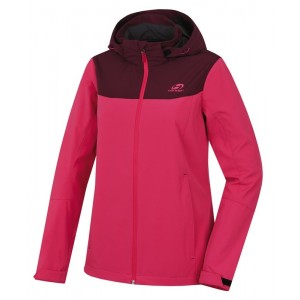 Geaca softshell Hiking Hannah Ganni Lite W Mov