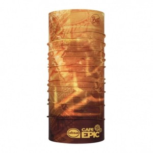 Neck Tube Unisex Buff Coolnet UV+ Cape Epic (Multicolor)
