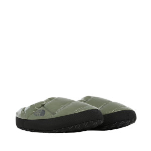 Papuci Barbati The North Face Nse Tent Mule Iii Four Leaf Clover/Tnf Black (Kaki)