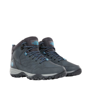 Ghete Drumetie Femei The North Face Storm Strike 2 Waterproof Ebony Grey/Griffin Grey (Antracit)