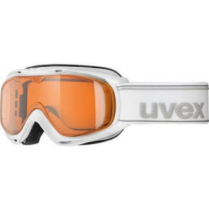 Ochelari Schi si Snowboard Uvex Slider Optic White