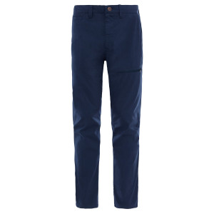 Pantaloni Drumetie Barbati The North Face Granite Face Urban Navy (Bleumarin)