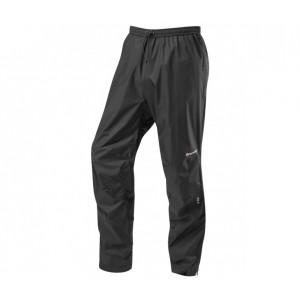 Pantaloni Montane M Atomic Negri