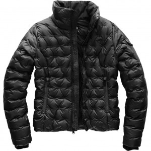 Geaca Femei The North Face Holladown Crop Negru