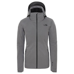 Geaca Drumetie Femei The North Face Apex Flex Gtx Thermal Tnf Medium Grey (Gri)