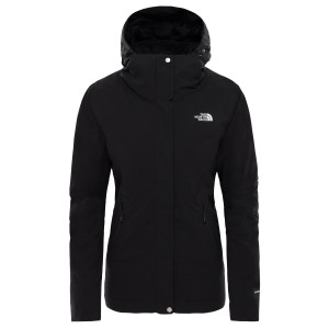 Geaca Drumetie Femei The North Face Inlux Insulated Jkt Tnf Black (Negru)