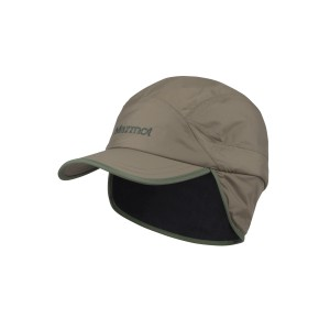 Sapca Hiking Marmot PreCip Insulated Baseball Cap Gri