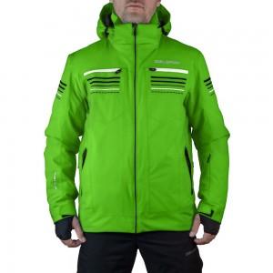 Geaca Schi Diel Sport Chopper M Verde