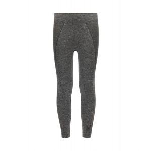 Pantaloni First Layer Fete Spyder Harper Negru