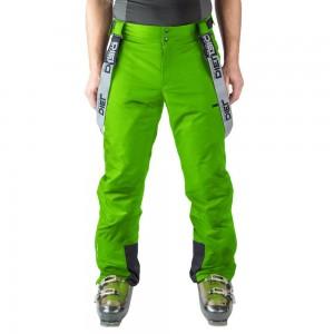 Pantaloni Schi Diel Sport Chase M Verde