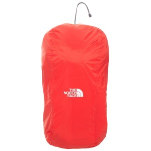 Husa De Ploaie Rucsac The North Face Pack Rain Cover Tnf Red (Rosu)