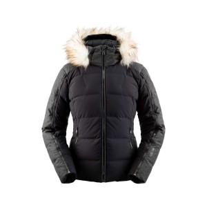 Geaca Ski Femei Spyder Falline Black (Negru)
