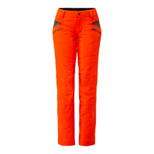 Pantaloni Ski Femei Spyder Amour Sizzle (Rosu)